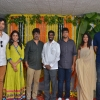 Avasarala Srinivas Adavi Seshu Multi Starrer Movie Opening (2)