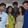 Avasarala Srinivas Adavi Seshu Multi Starrer Movie Opening (3)
