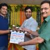 Avasarala Srinivas Adavi Seshu Multi Starrer Movie Opening (4)