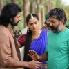 Bahubali 2 movie Working Stills (1)