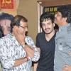 Celebrities At Om Namo Venkatesaya Movie Premiere Show (1)