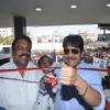 Nagarjuna Launches Asain Swapna Theatre at Katedan (4)