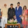 Namo Venkatesaya Team InterView (4)