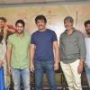 Raarandoy Veduka chuddam Movie Press Meet (2)