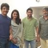 Raarandoy Veduka chuddam Movie Press Meet (4)