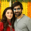 Raja The Great Movie Opening Stills (2)
