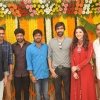 Raja The Great Movie Opening Stills (4)