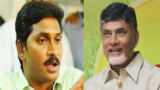 jagan followers dont have any opposition