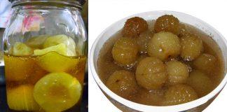 honey and amla benefits