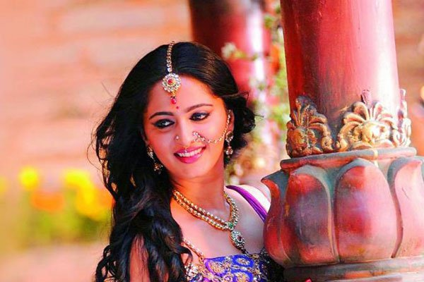 Anushka Fans Satisfy With Bahubali-2