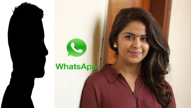tollywood hero sends inappropriate messages to avika gor