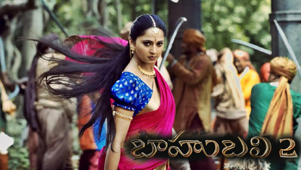 bahubali 2 movie video leaked