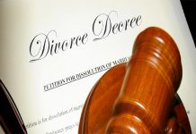 if the affair with keep is proved then divorce can be approved