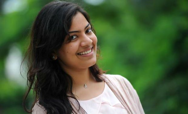 Singer Geetha Madhuri Silver Screen Entry