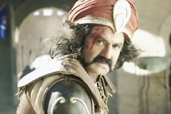 Crazy Promotional Planning For Balaiah Sathakarni Movie