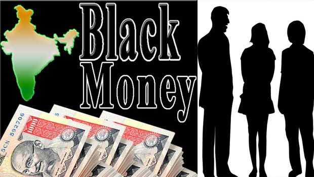 black money holders attitude changed because of old notes banned