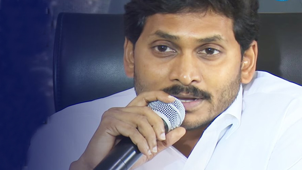 jagan open up on 500 1000 rs notes ban