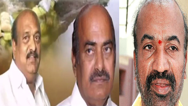 jc brothers political attacks on mla prabhakar chowdary