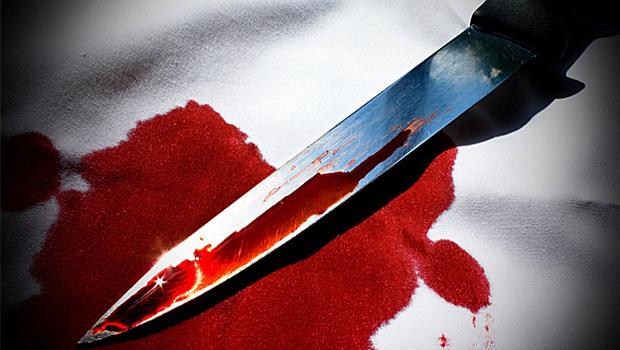 knife Attack on TDP Leader Amarnath