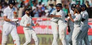 india vs england 2nd test match day 2
