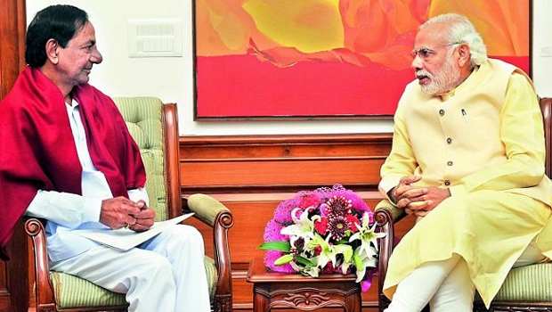 modi takes silly to kcr suggestions