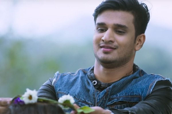 Nikhil EPC Satellite Rights Sold For Huge Price
