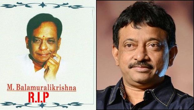 ram gopal varma comment on mangalampalli balamurali krishna fans fires on rgv