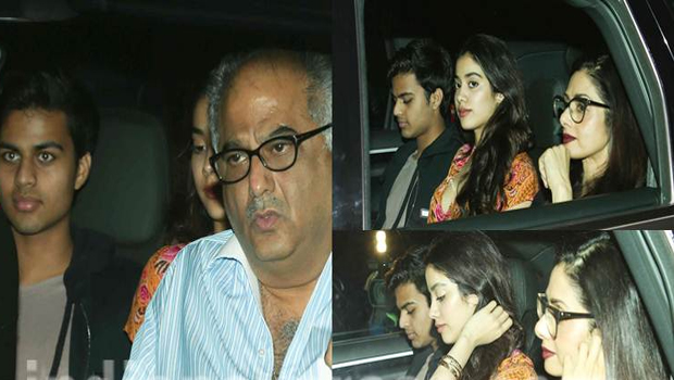 sridevi accept her daughter jhanvi and shikhar pahariya love