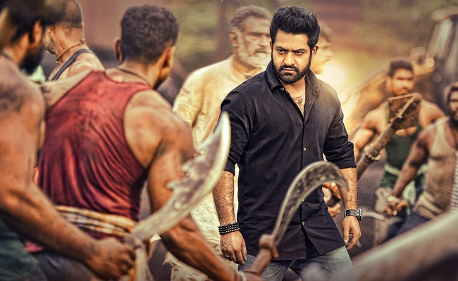 ntr impressed with bobby story