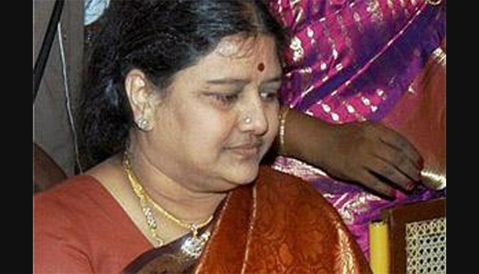 chinamma in troubles