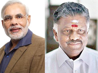tamilnadu scene reverse,panner selvam to delhi,paneer selvam,tamilnadu,tamilnadu scene reverse by pannerselvam