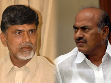 divakar reddy about babu