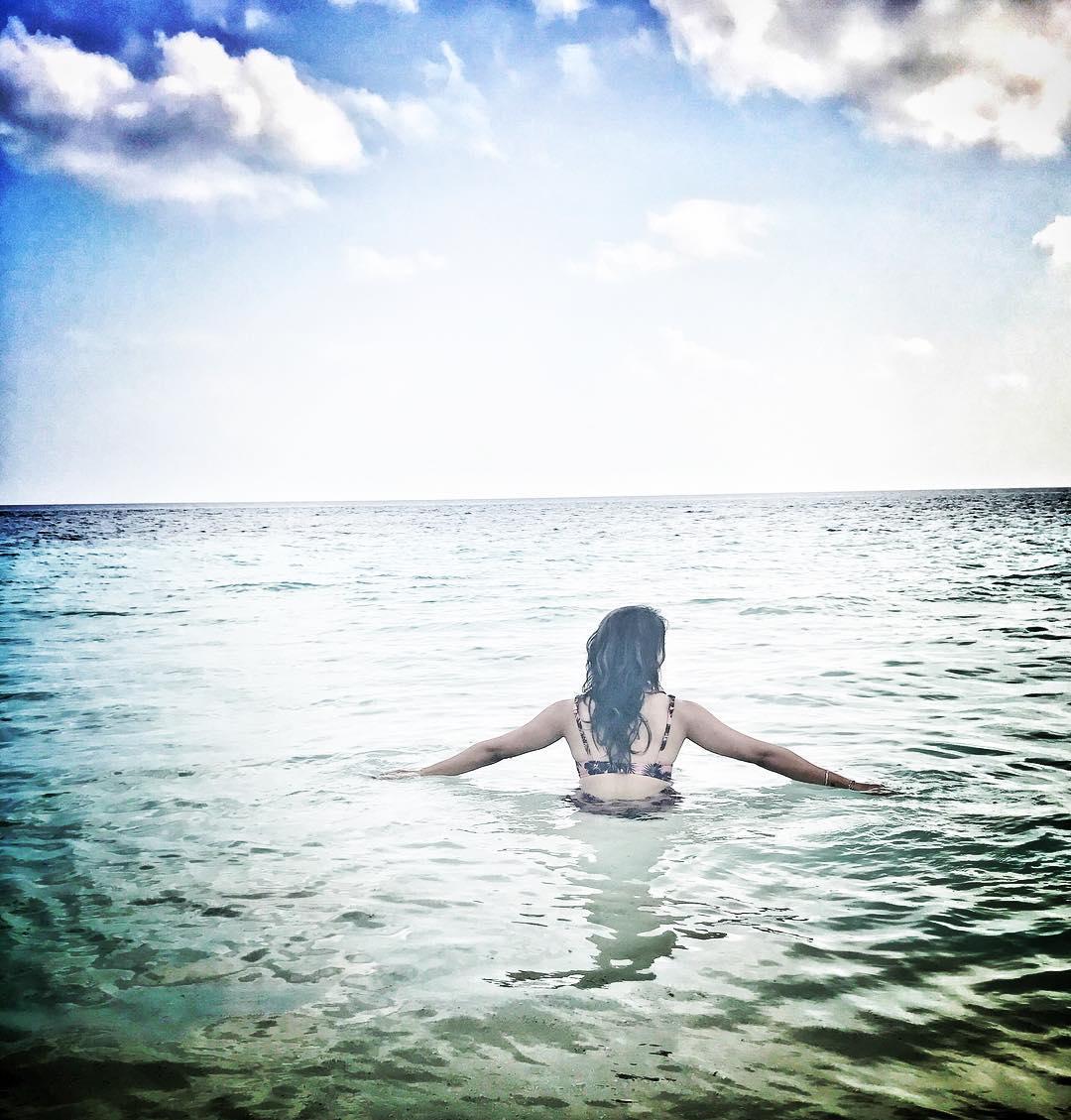 samantha as ocean
