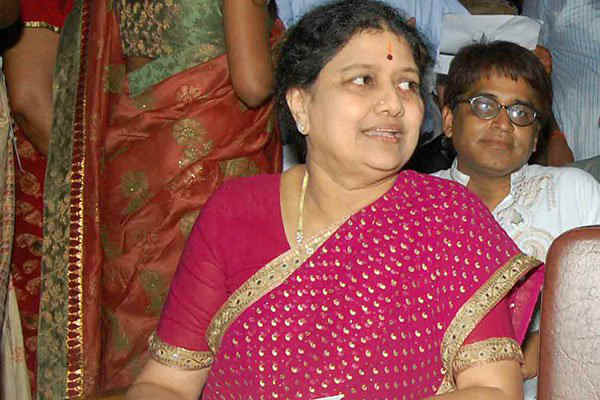 chinamma to become cm