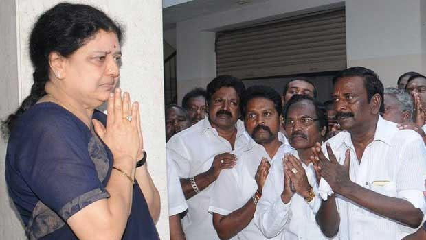 big day in tamil politics