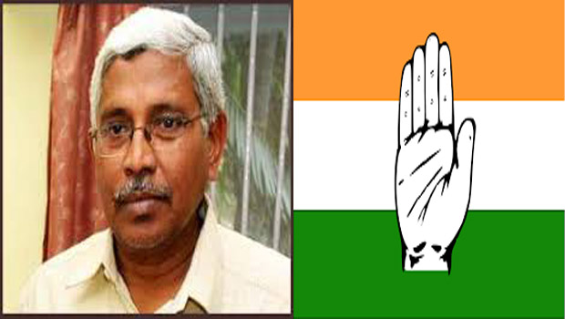 kodhandaram deal with congress