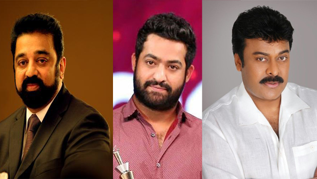 senior heros suggestion to ntr decision