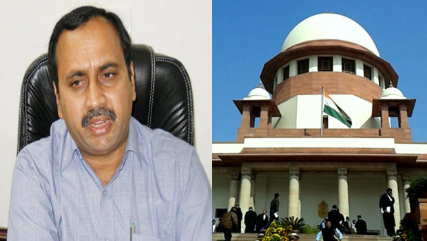 alla ramakrishna reddy going to supreme court on chandrababu cash for vote case