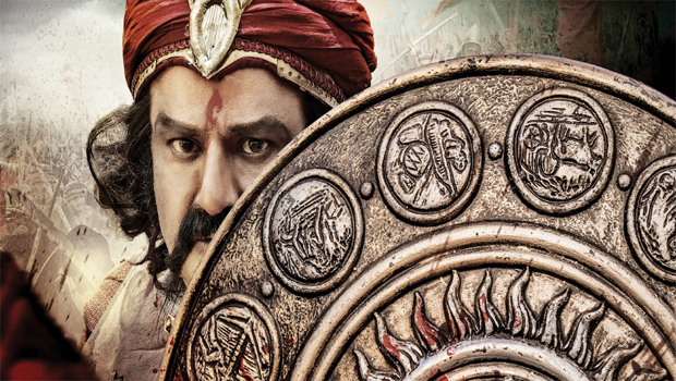 balakrishna gautamiputra satakarni movie audio release late