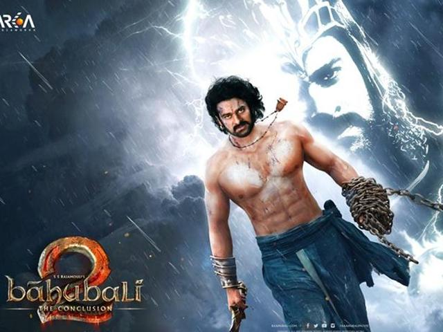 Bahubali Seriel Planning Vijayedra Prasad Tollywood Movies