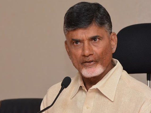 chandrababu daily 2 hours work but no result