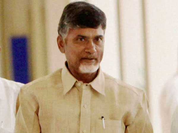 journalists jelousabout chandrababu