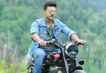 Charan Surprise Change In Dhruva