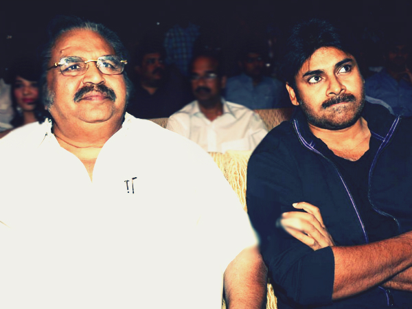 Dasarai Pawan Kalyan Movie Shocking News