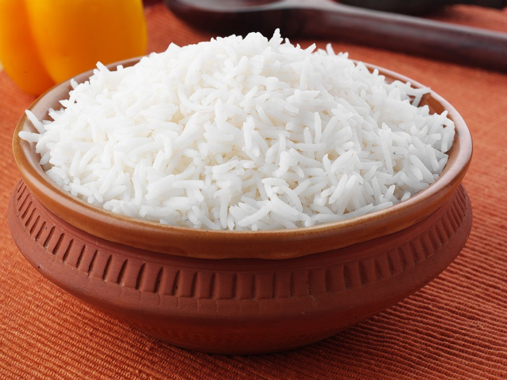 rice is parabrahma swaroop