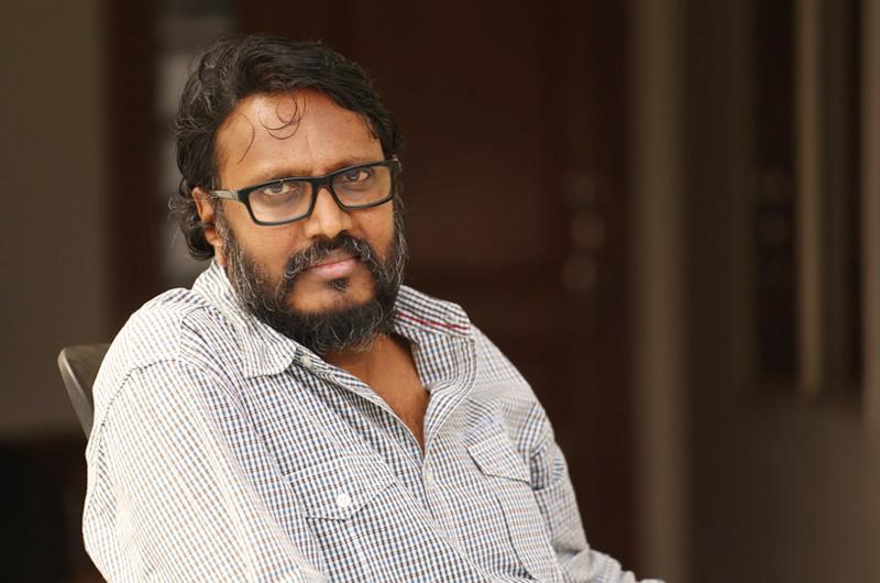 Gunasekhar Hiranyakasipudu Title Registered For His Next