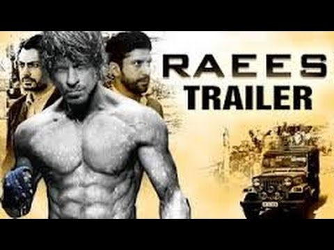 recordsto raees trailer