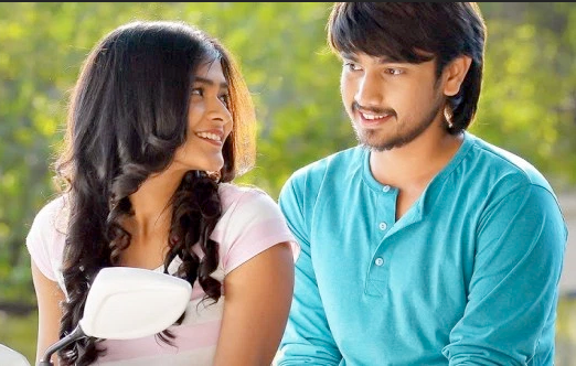 Raj Tarun Hebha Patel In Serious Relation