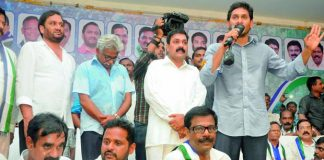 jagan not win if assembly elections will coming to before 2019