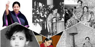 jayalalitha life history